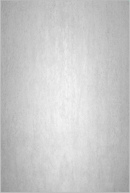 8x12ft اللون رمادي فاتح رمادي ملموسة جدار مخصص الخلفيات