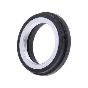Image 5 - 2018 neue L39 NEX Mount Adapter Ring Für Leica L39 M39 Objektiv Sony NEX 3/C3/5/ 5n/6/7