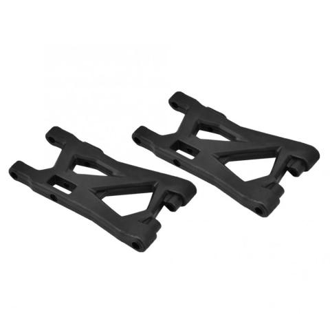 2pcs 70/5000 REMO P2505 Suspension Arms 1/16 Truggy Buggy Short Course RC Car Parts Parts Lahore