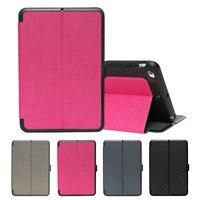 Tablet Case For Ipad Mini 7 9 Inch Shockproof Smart Cover Auto Sleep Wake Heavy Duty