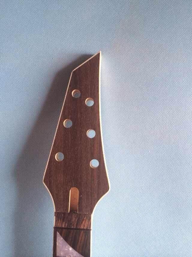 guitar diy high grade unfinished electric guitar parts strong guitar neck in guitar parts. Black Bedroom Furniture Sets. Home Design Ideas