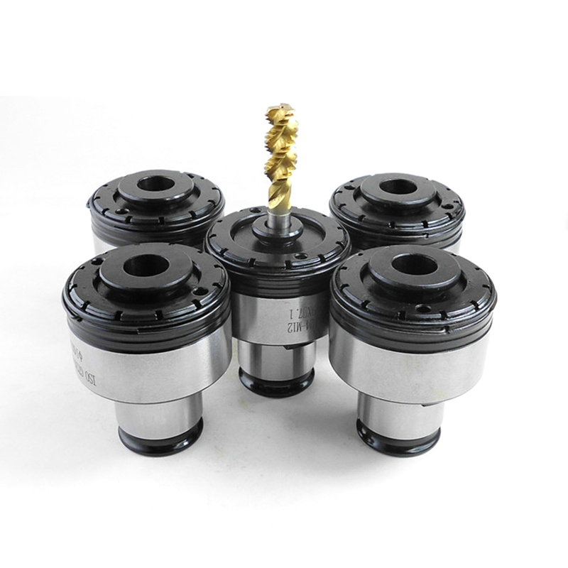 1pc ISO Standard GT12 Tapping Collet, Size From M3-M16 To Choose, ISO Standard, GT12 Overload Protection Function Tapping Collet