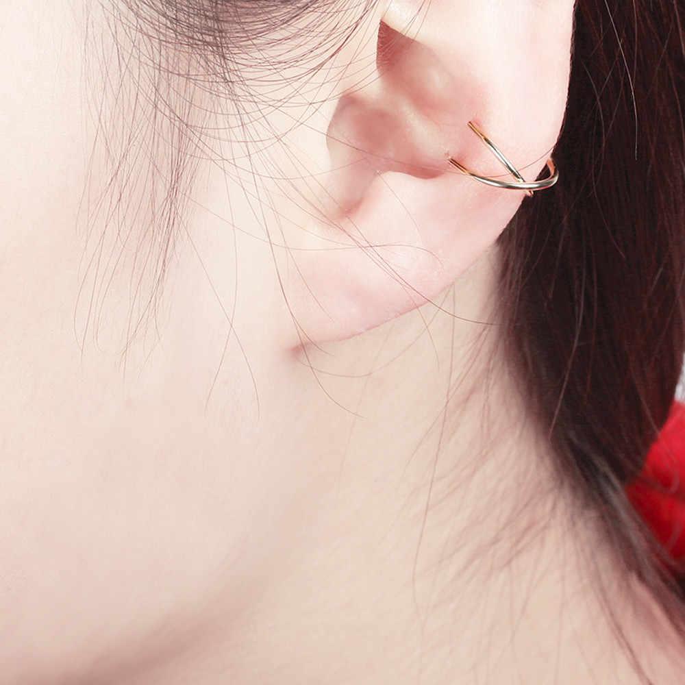 ต่างหู Stylish สำหรับผู้หญิง Bijoux ไม่มีคู่หูเครื่องประดับสไตล์ใหม่อุปกรณ์เสริม Oorbellen ต่างหู Fantastic Trinket