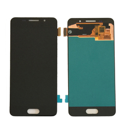 LCD For Samsung Galaxy A5 2016 A510 A510F A510M SM-A510F LCD Display + Touch Screen Digitizer Assembly free shipping