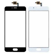 Touchscreen Für Meizu M5s Touchscreen 5,2 LCD Display M5 S Glas Digitizer