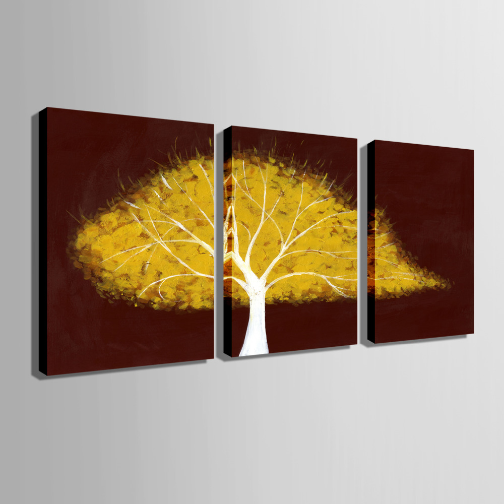 HD Plant Canvas Art Print Painting Poster, Print Wall Pictures For ...