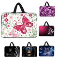 "Multicolor Hot 10"" inch 10.1"" 10.2"" Tablet Laptop Netbook Sleeve Bag Funda Bolsas Portail 10inch Cover Protector For Samsung Tab"