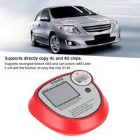 key control Auto Key Programmer CN900 Car Key Matching Copy (US Plug 100V 240V) button key