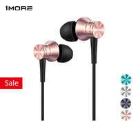 1MORE Piston Fit In Ear Earphone With Microphone Compatible For Samsung Galaxy S8 Oneplus 5t Xiaomi