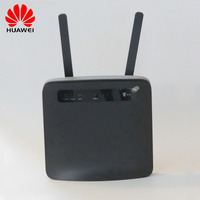 Used Unlocked Cat6 300mbps Huawei E5186 E5186s 22a 4G 3G Router 4g Wifi Dongle Mobile hotspot 4g Cpe Car Router Pk B593 E5172