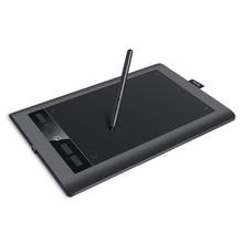 Parblo A610S Книги по искусству цифровой Графика Tablet Рисунок Живопись доска 10×6 «активная зона Батарея-Бесплатная ручка с 8192 уровней Давление