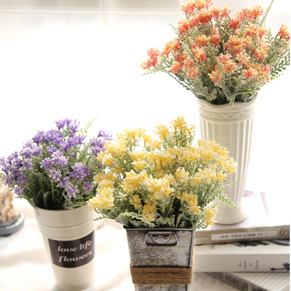 creativa verano milan bola de flores plantas flores decoracin de flores para la boda