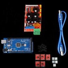 arduino MendelPrusa R3 A4988