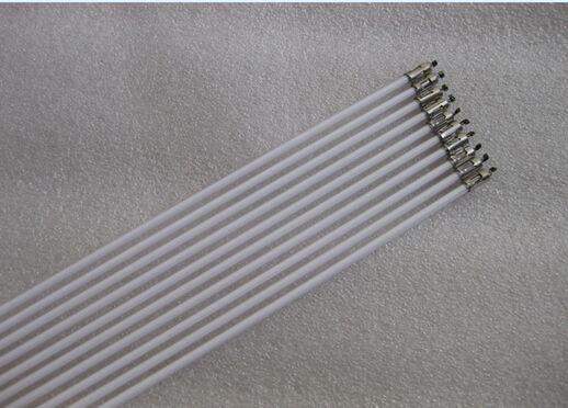 100% Original New 3.4MM*704MM 715mm Total CCFL Lamp Tube Backlight For Sharp 32