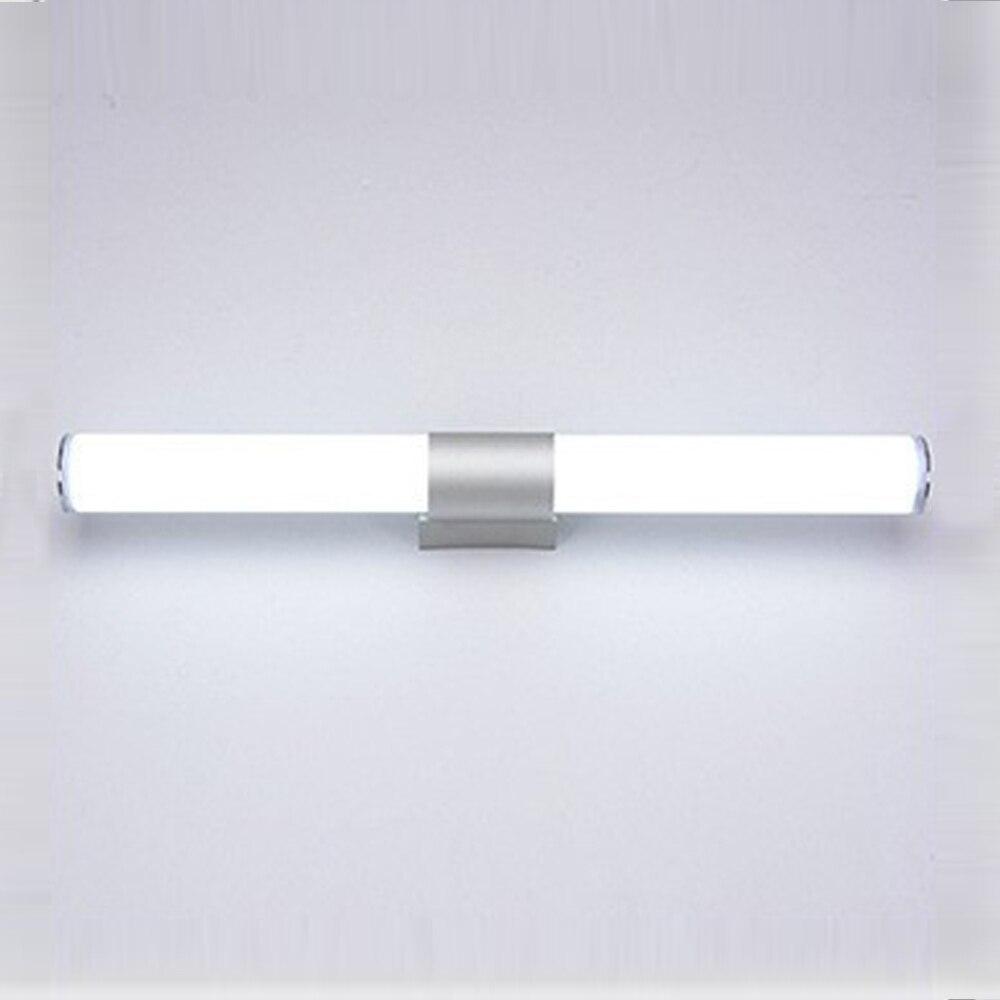 12 W 16 W 22 W Ac85-265v FÜhrte Schlauch Moderne Wand Lampe Indoor Decor Einfache Stil Bad Dressing Zimmer Küche