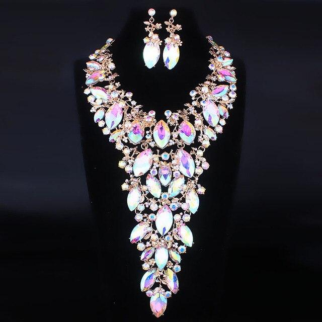 FARLENA Full Crystal...