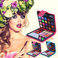 Pro 32 Colors Shimmer Eye Shadow Palette Professional Makeup Eyeshadow Palette Beauty Make up Set