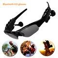 Listado motorista Óculos de Sol Do Bluetooth Fone de Ouvido fone de ouvido para o telefone, apropriado para esportes ao ar livre, tênis para caminhada, condução, uso de viagem.