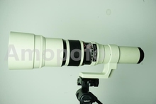 Amopofo,500mm F6.Three-32 Telephoto Lens For Pentax Ok10D Ok20D K7 K5 Kr Km Kx Ok30 Ok50 Digicam
