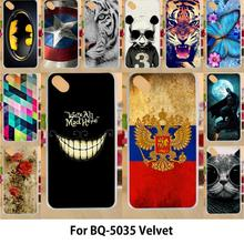 Anunob Case For BQ BQ-5035 Velvet 5035 Cases Silicone TPU Cover BQ-5065 5059 5020 5504 5591 5070 Aquaris X2 X Pro Bags