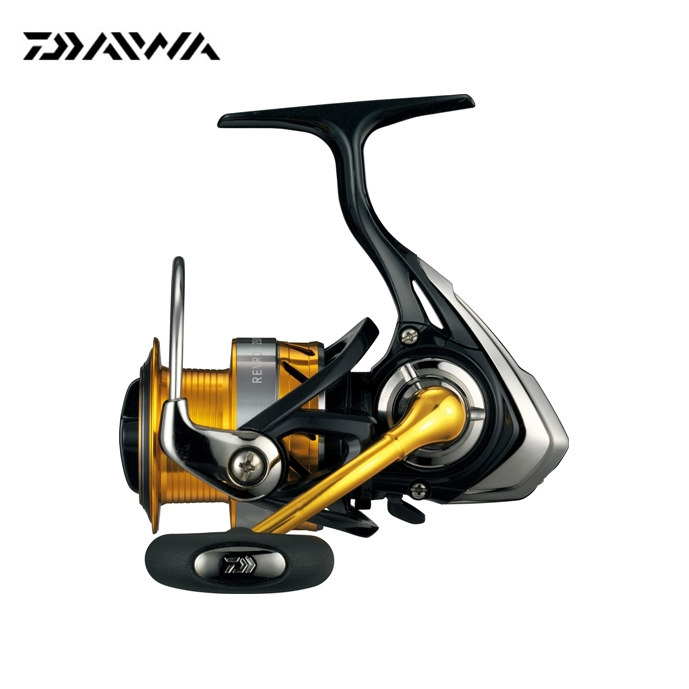 FREE SHIPPING NEW Daiwa Spinning Fishing Reel 15 Revros A 5 Ball Bearing Saltwater reel Lure
