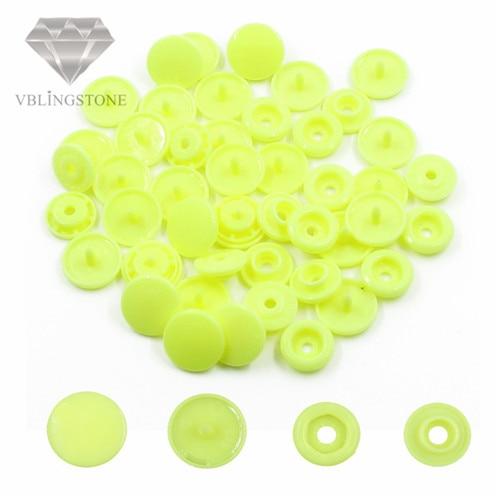 20 комплектов KAM T5 12 мм круглые пластиковые застежки кнопки застежки пододеяльник лист кнопка аксессуары для одежды для детской одежды Зажимы - Цвет: B36