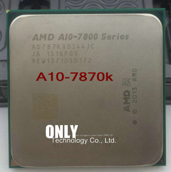 AMD A10-Series PRO A10-8850B A10 8850 A10 8850B 3.9 GHz Quad-Core CPU Processor AD885BXBI44JC//AD8850XBI44JC Socket FM2+
