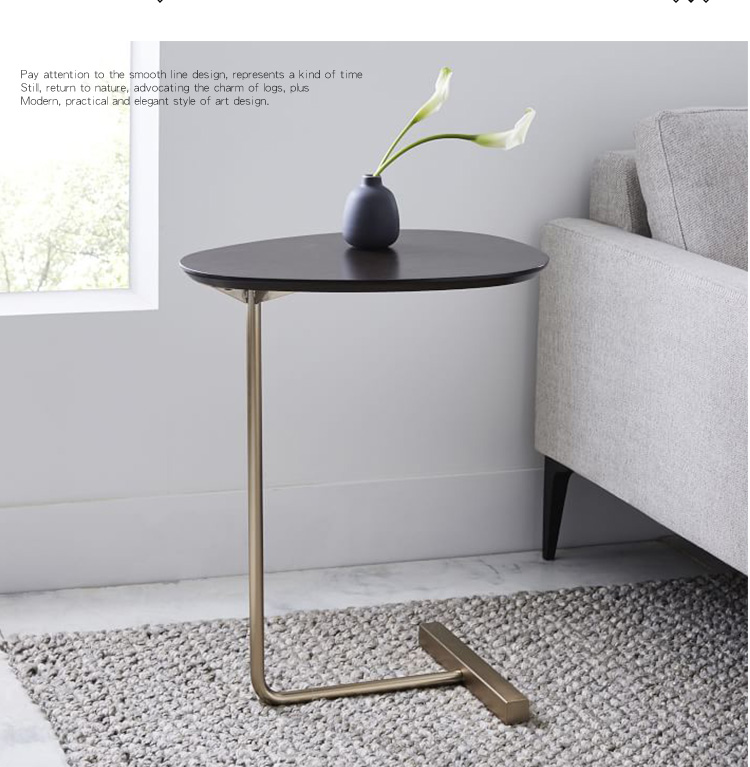 Simple Modern Design Coffee Table Living Room Table