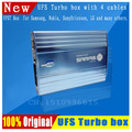 2016 Новый HWK UFS Turbo коробка для Samsung и Nokia и Sony Ericsson и LG с четырех кабелей