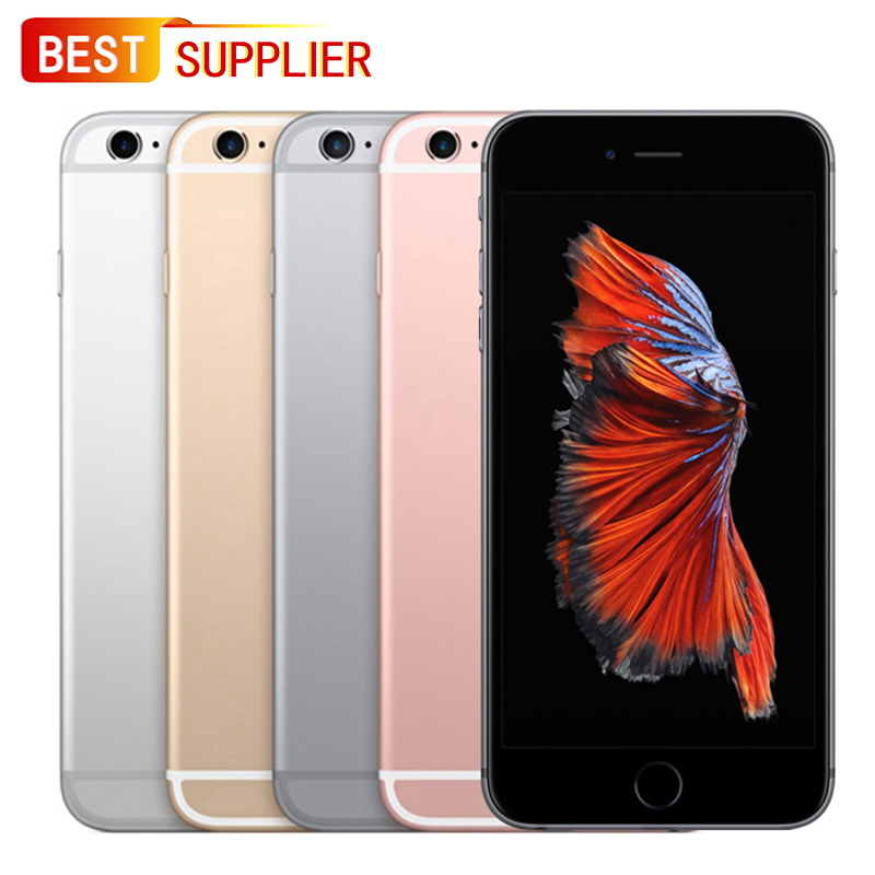 APPLE iPhone 6S GSM