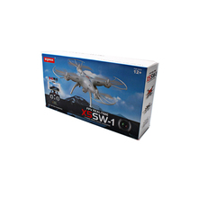 SYMA X5SW / X5SW-1 WIFI Drone With FPV Camera Headless Quadcopter 6-Axis Real Time Mini Dron Best Gift for Kids RC Helicopter