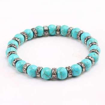 Bracelet Pandora Turquoise