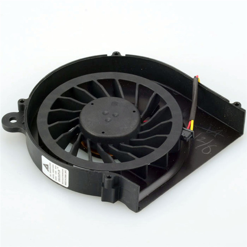 Laptops Fan Cooler For HP Compaq CQ42 G42 CQ62 G62 G4 Series Notebook Replacements CPU Cooling Fan Accessory P20 laptops fan cooler for hp compaq cq42 g42 cq62 g62 g4 series notebook replacements cpu cooling fan accessory p20