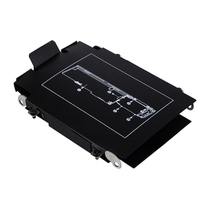 Hard Drive Bays HDD Caddy Fram