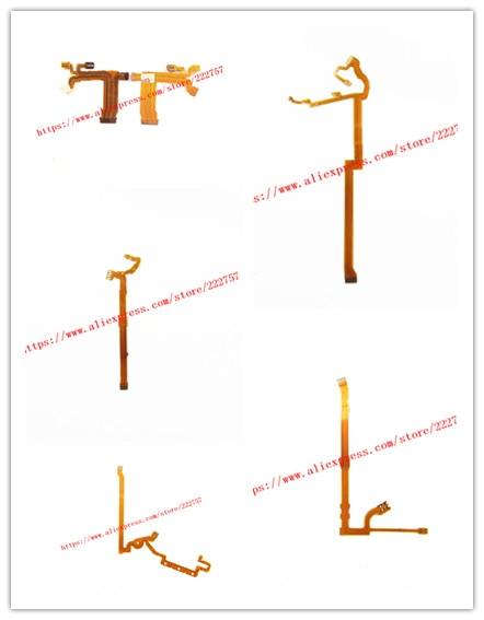 NEW Lens Aperture Flex Cable / Focus Flex Cable For Olympus ED 14-42 mm 14-42mm Repair Part