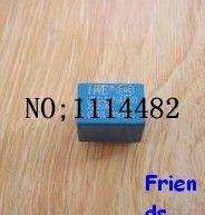 Free Shipping 100pcs Miniature PCB relay JRC-21F 4100 3V blue 6 pins+Quality assurance Top selling free shipping 10pcs eala1142b jrc