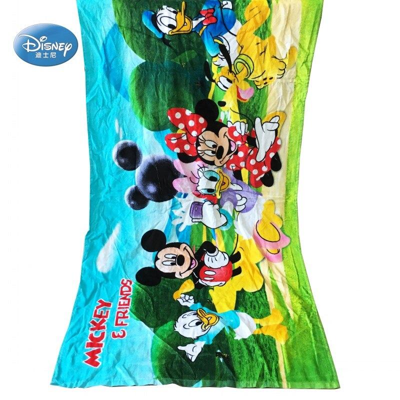 Disney Minnie Beach Bath Towel