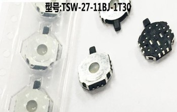 [VK] Japan light touch button TSW-27-11BJ-1T30 pull back the middle pull Toggle switch