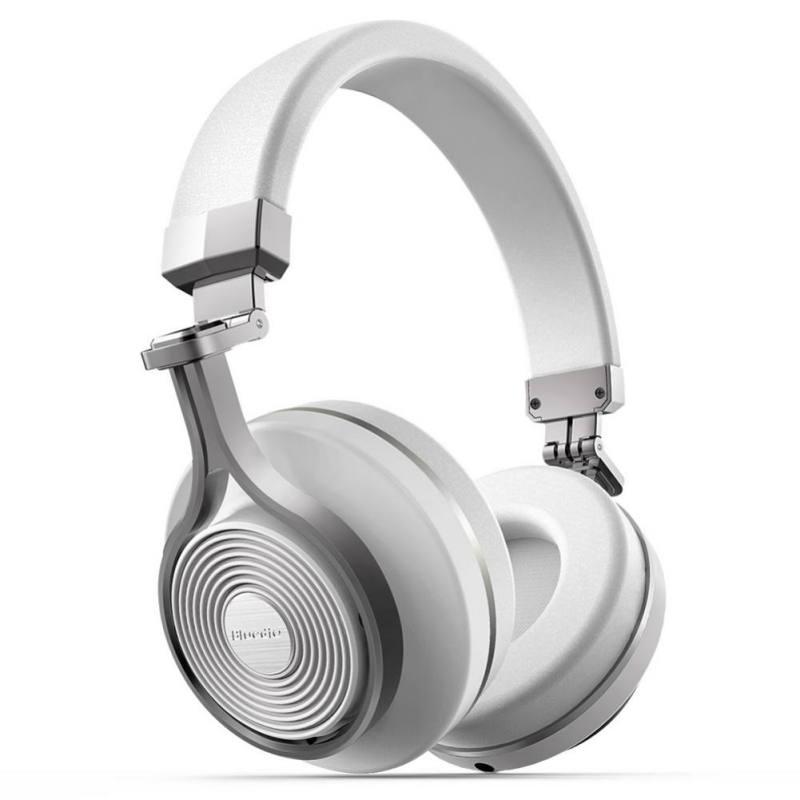 Casque Bluetooth sans fil Bluedio de haute qualité casque Extra basse avec Microphone pour écouteurs sans fil de musique