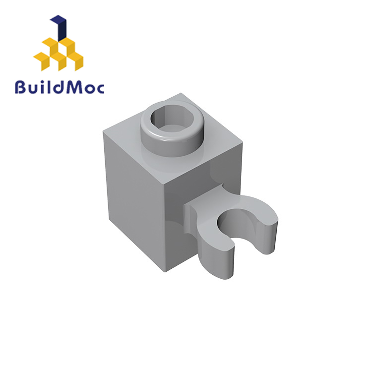 BuildMOC 60475 302411x1 Brick Technic Changeover Catch For Building Blocks Parts DIY Educational Creative Gift Toys