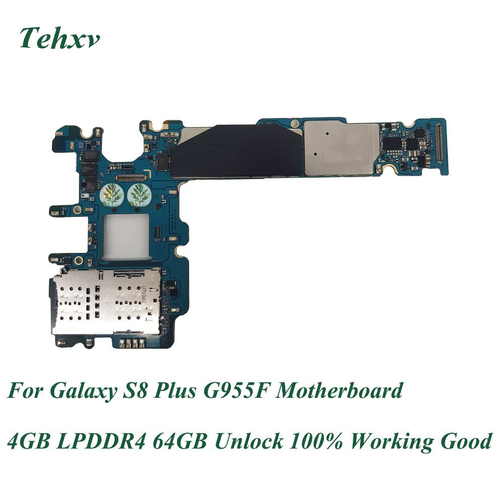 Tehxv Original MainBoard Unlocked Android Logic Board EU
