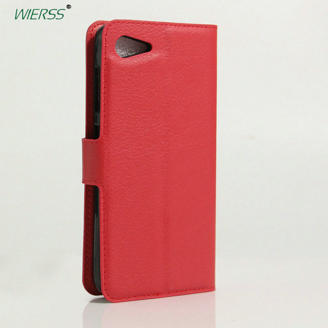 new product d0a42 cd591 US $4.94 |Luxury Flip Leather Case cover For Lenovo ZUK Z2 Z2131 For Lenovo  Z2 Plus 5
