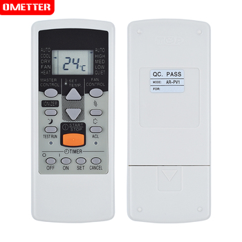 NEW Air Conditioner remote control For FUJITSU AR-JE4 AR-JE5 AR-JE6 AR-JE7 AR-JE8 AR-JE1 Ar-je11 Ar-pv1 AR-PV1 new replacement for fujitsu ar pv1 universal ac a c air conditioner remote control ar dj5 ar je5 ar pv1 ar pv2 ar pv4 ar je7