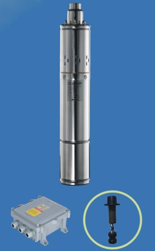 1000W Free Shipping 4 inch Helical Rotor Deep Well Pump Solar Pump Controller 3 years warranty 4SSH3.6/100-D72/1000 интернет центр keenetic omni ii черный page 1
