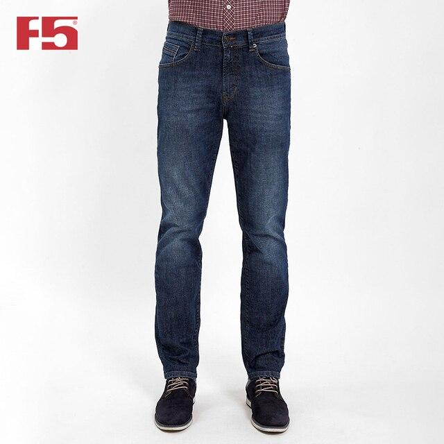 Джинсы мужские F5 285017