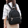 Школьные сумки для подростков девочек мода нейлон рюкзаки водонепроницаемый складной путешествия женщин сумки высокого качества известный разработанный bagpack