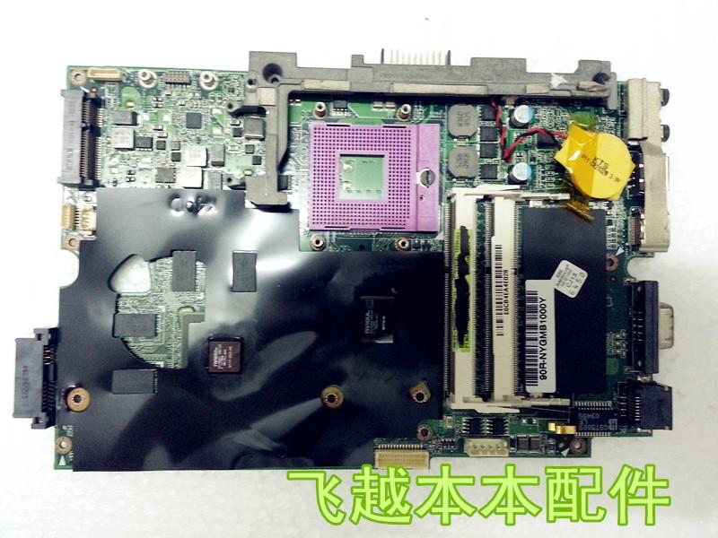 ФОТО Original K50ID main board Fit For ASUS K50ID K50ID Laptop Motherboard , 100% WORKING