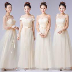 Пикантные однотонные Для женщин свадебное платье подружки невесты элегантные Robe Demoiselle D'honneur Лето Qipao Плюс Размеры длинные Праздничное