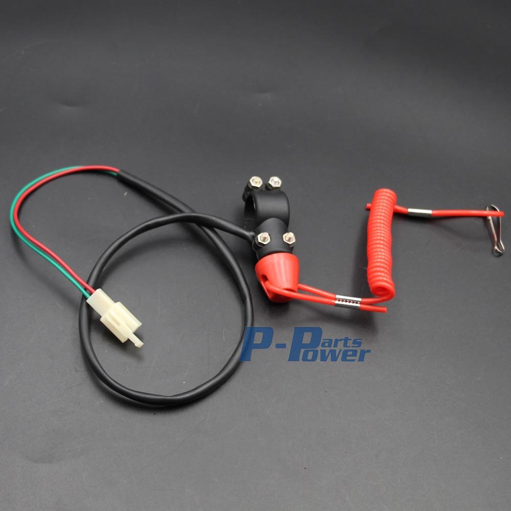 medium resolution of wiring harness loom solenoid coil rectifier cdi kill switch 50cc 70cc 90cc 110cc 125cc atv quad bike buggy gokart new in motorbike ingition from automobiles