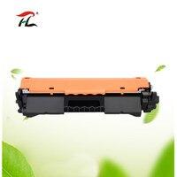 Compatible con CF217A CF217 217 217A cartucho de tóner para HP LaserJet Pro M102a M102W 102 MFP M130a M130fn 130 130fn M102 M130|Cartuchos de tóner| |  -